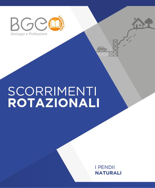 Copertina dell'ebook sugli scorrimenti rotazionali in formato epub e pdf