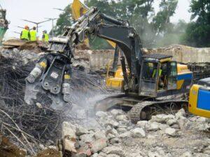 Terre e rocce da scavo come rifiuto